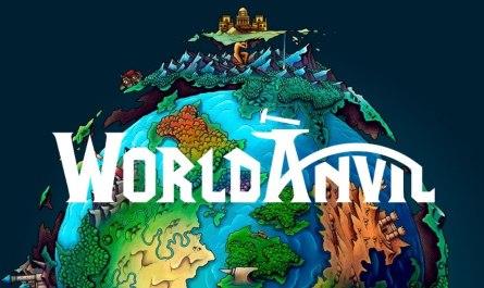 Best World Anvil Alternatives