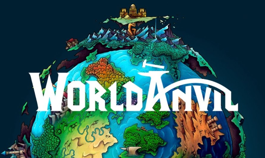 10 Best World Anvil Alternatives