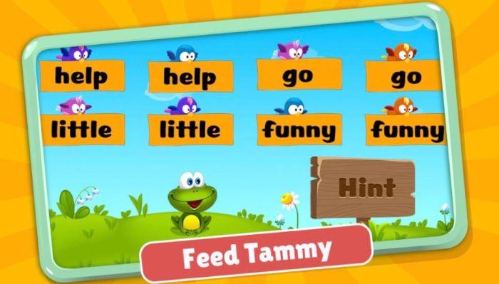 Kids Reading Sight Words Lite