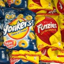 Yonkers! Ehhh!