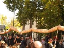 Saumagen Parade