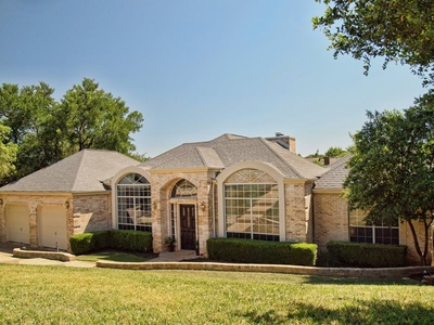 Great Hills home Austin