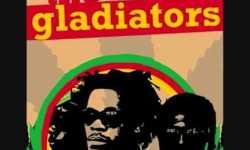 The Gladiators : The Belly Ful en live à Paris