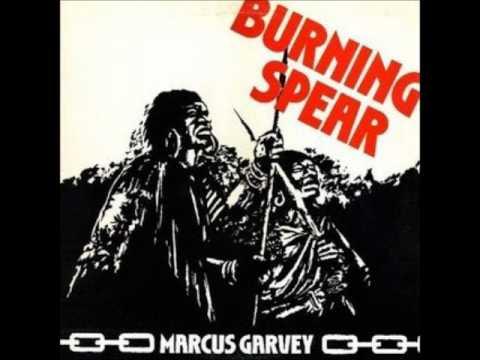 burning spear jordan river