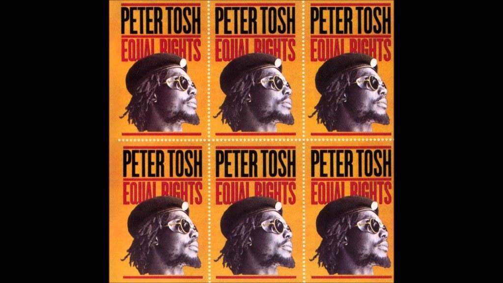 Peter Tosh : Downpressor Man