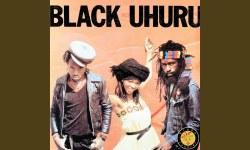 Black Uhuru : Puff She Puff (album Red)