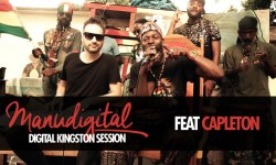 ManuDigital & Capleton : Digital Kingston Session