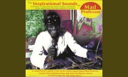 Mad Professor : Inspirational Sounds Of Mad Professor