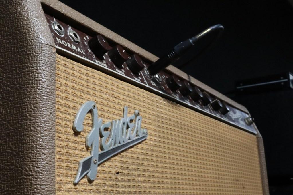 Top 5 des meilleurs ampli guitare electrique