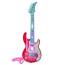 fausse guitare électrique pour enfant