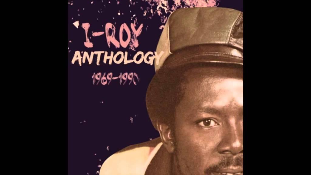 I-Roy : Hot Stuff