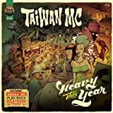 Taiwan MC : Heavy This Year