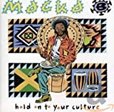 Macka B : Hold On To Your Culture