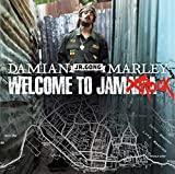 Damian Marley : Welcome to Jamrock