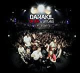 Danakil : on Air a la Cigale