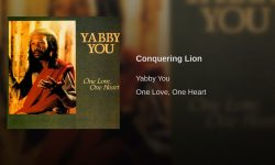 Yabby You : Conquering Lion
