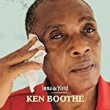 Ken Boothe : Inna de Yard