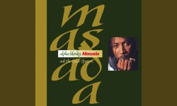 Alpha Blondy : Masada