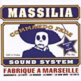 Massilia Sound System : Commando Fada