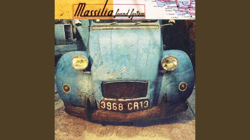 Massilia Sound System : Sus N'er De Reggae