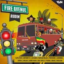 Various - First Avenue Riddim