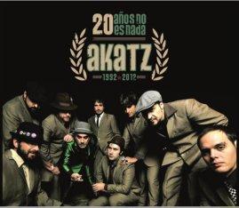 Akatz - 20 Años no es nada