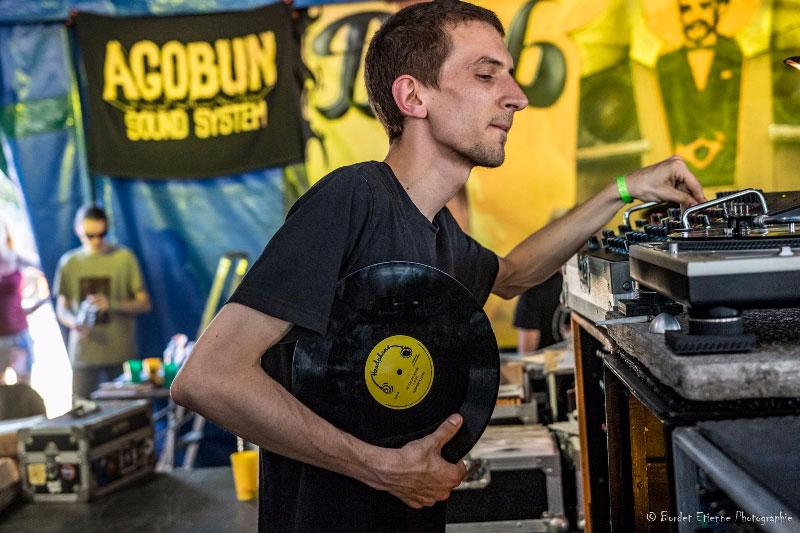 AGOBUN sound system