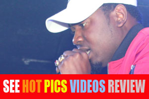 See Hot Pics, Videos & Review of Kranium Live @ Nugget Banquet Hall 06.02.17