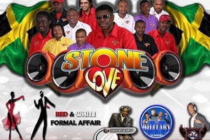 Princess Promo present Stonelove 150 Canada Celebration inside Toronto Plaza Saturday July 1st