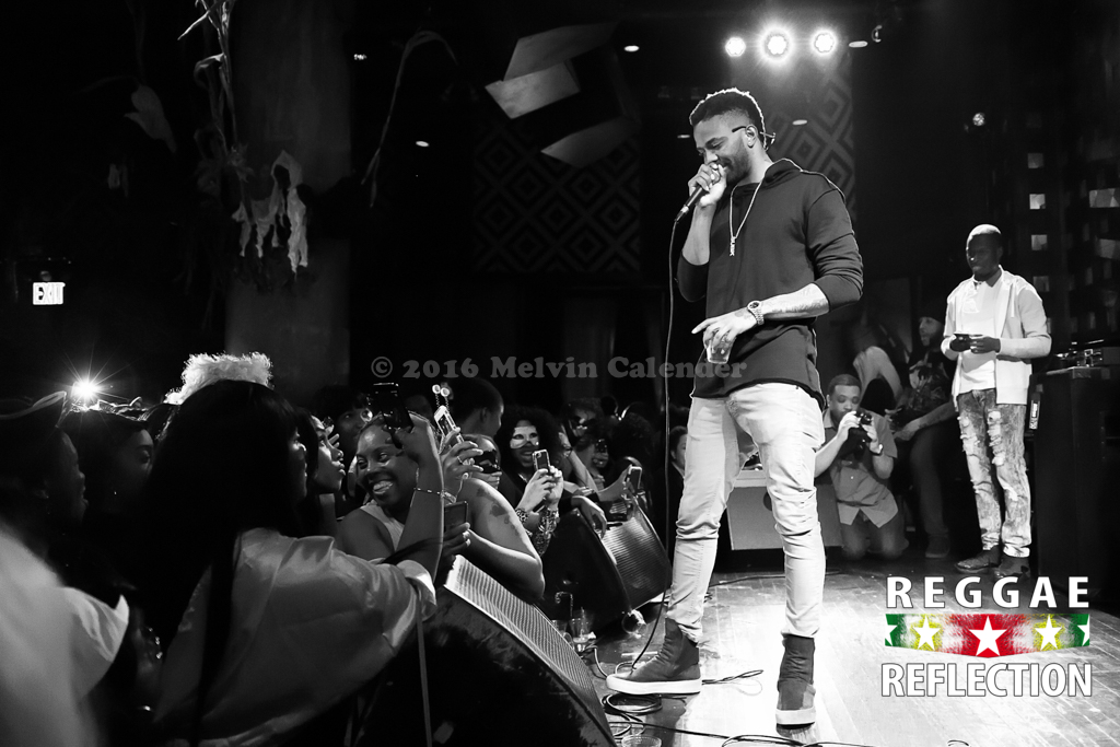 The Power 105.1 Halloween themed costume party featured Jamaican Dancehall artiste Konshens amidst a club filled with enthusiastic fans dressed in their ... & Photo Gallery: Halloween Costume Party with Konshens - SOBs NYC 10 ...