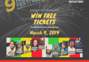 Win Free Tickets to 9 Mile Music Festival