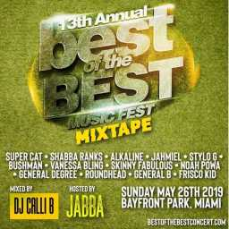 Best of the Best Mixtape 2019