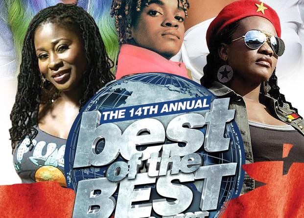 Best Music Of 2021 New Date   Best of the Best Music Fest 2021   Reggae Reflection