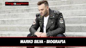 Marko Silva – Biografia