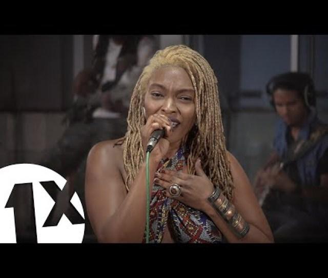 Play Shuga Ebony Bbc 1xtra Jamaica  2016
