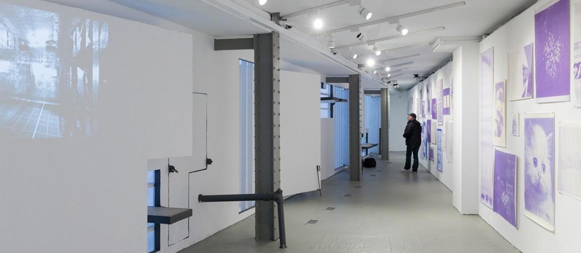 Storefront For Art And Architecture Reggiani Illuminazione