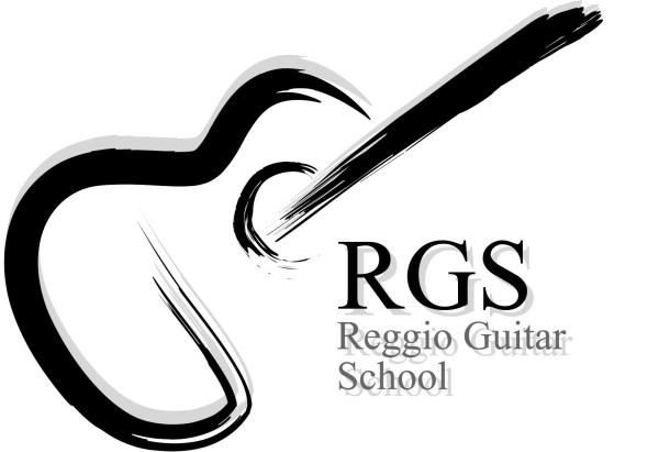 logo RGS corsi di chitarra