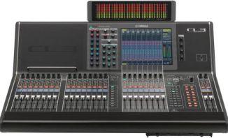 Yamaha-CL3-Mixing-Desk