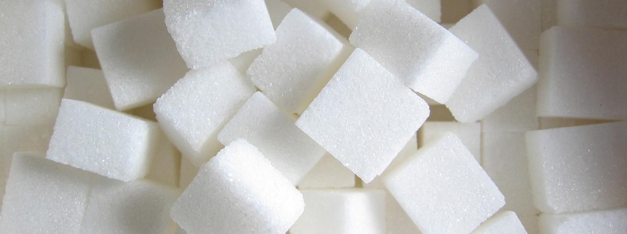sucre et acne