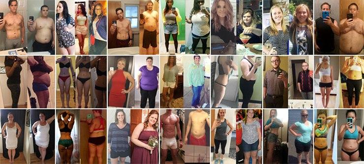 diete 3 semaines résultats