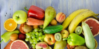 manger 5 fruits et légumes par jour