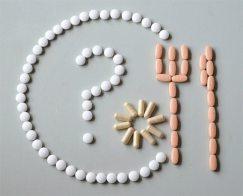 Médicaments, hormones et alimentation