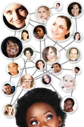 Amis et réseaux sociaux