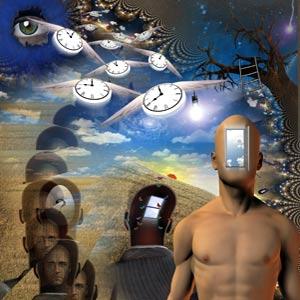 Illustration des rêves