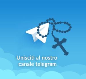 telegram regina del rosario