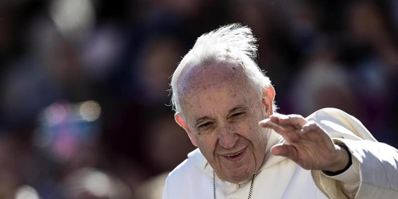 Papa Francesco, non uccidere