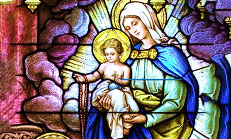 Vergine del Rosario di Pompei
