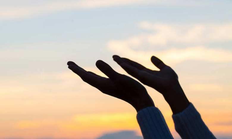 nella fede noi vediamo Dio
