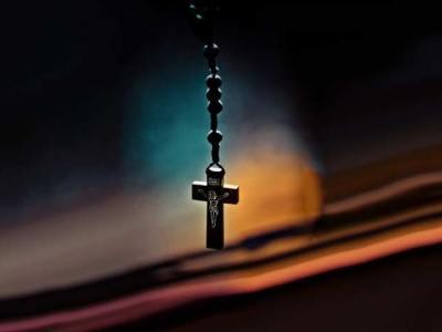 una visione meravigliosa sulla grandezza del santo rosario