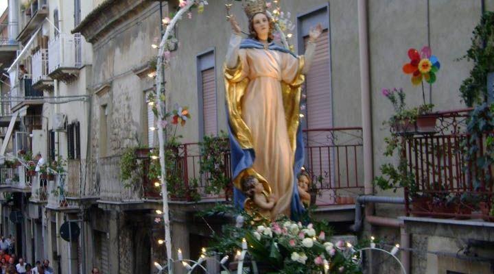devozione a Maria